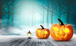 Danse d'halloween