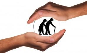 Soutien aux personnes âgées, isolées, dépendantes