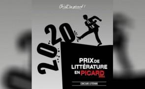 """Concours littéraire 2021 """"Ch'est in picard !"""""""